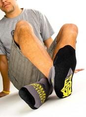 Pánské ponožky foot attack machos short grey