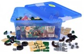 SEVA Army Jumbo 1159ks plast