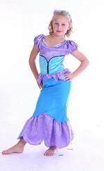 Karnevalový kostým Mořská panna vel. M