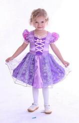 Karnevalový kostým Princezna 92-104cm