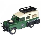 02 Auto Land Rover SAFARI stavebnice MS02 0101-2