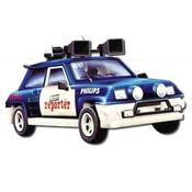 13 Auto Renault 5 RADIO stavebnice MS13 0105-13