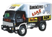 28 Auto Liaz KAMION EXPRESS stavebnice MS28 0103-28
