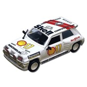 23 Auto Renault 5 RALLYE M.C. MS23 0105-23