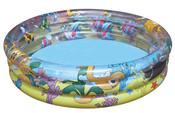 51009 nafukovací bazén 122cm