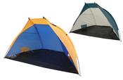Plážový stan - otevřená zástěna 220x115x120 cm