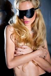 Erotická maska A7799