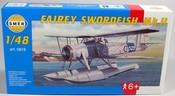 Model letadlo Fairey Swordfish Mk.2 Limited 1:48 (stavebnice letadla)