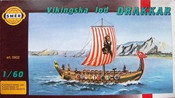 Model loď Viking 1:60 (stavebnice lodě)