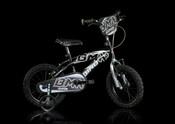 """BMX 165XC černá 16"""" 2014"""