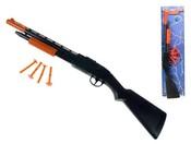 Puška 62 cm na přísavky