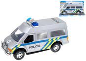 Auto policie na setrvačník 27 cm