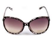 Sluneční brýle dámské (1 ks)