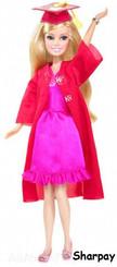Panenka Barbie High School Musical 3 - Sharpay