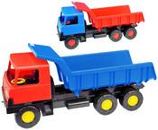 Tatra auto T815 73 cm - nákladní auto na písek
