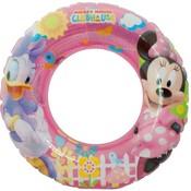 Clubhouse plavecký kruh