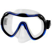 Java potápěčské brýle