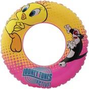 Looney Tunes plavecký kruh