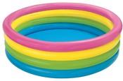 Bazén DUHA 4 kruhy 168 x 46 cm