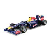 Formule auto RED BULL 2012 model 1:32