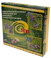 SEVA 5 Technik Stavebnice