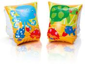 Naf rukávky barevné 3-6 let