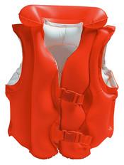 Naf vesta plavací de Luxe+límec 3-6 let