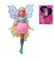WinX panenka Sweet Fairy STELLA v dárkové krabičce