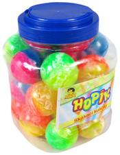 Hopík skákací míček mix barev 45 mm SKÁKAČÁK