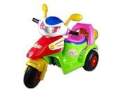 Motorka na baterie ELEKTRICKÉ vozítko pro děti