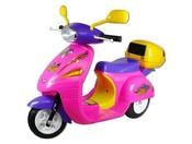 Skútr na baterie ELEKTRICKÉ vozítko pro děti