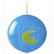Balónek PUNCH BALL 50 mm s obrázkem