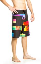 Pánské šortky Irideus Shorts