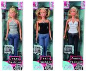 Panenka Steffi Jeans Fashion