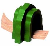 DŘEVO Příslušenství k dřevěné vláčkodráze-tunel