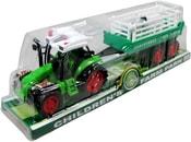 Traktor s návěsem Malý farmář