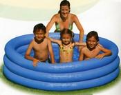bazén 3K Crystal 58446 nafukovací 168x41cm