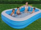 bazén Family 269x175x51cm