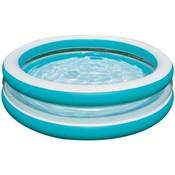 bazén naf Kruh 57489 nafukovací 203x51cm