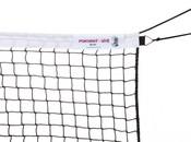 Tenis Sport jednoduchá tenisová síť lanko