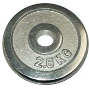 chrom 2,5kg - 30mm
