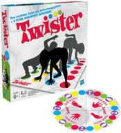TWISTER hra
