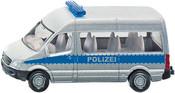 Blister Mikrobus policejní POLICIE dodávka KOV