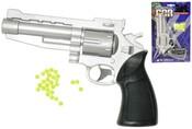 Pistole na kuličky 20 cm KULIČKOVKA