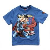 Pro chlapce Tričko Superman