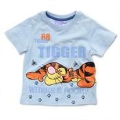 Pro chlapce Tričko Tygr 1