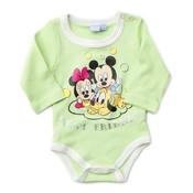 Pro miminka Body Mickey Mouse 43