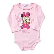 Pro miminka Body Mickey Mouse 44