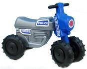 Odrážedlo / odstrkovadlo CROSS Policie