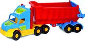 Super Truck sklápěč fólie 36400